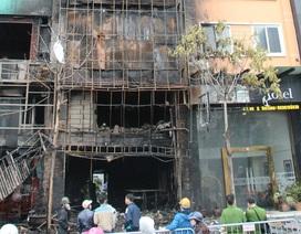 Hà Nội dừng cấp phép kinh doanh karaoke, vũ trường từ 5/11