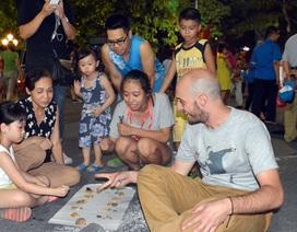 Hà Nội không tổ chức phố đi bộ quanh Hồ Gươm dịp Tết Nguyên đán