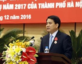 Hà Nội không bố trí kinh phí đi tham quan, học tập nước ngoài