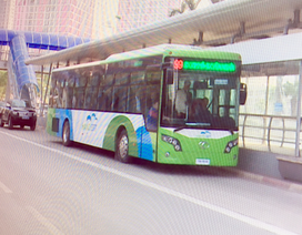 Hà Nội chính thức cấm đường từ 25/12 để phục vụ buýt nhanh