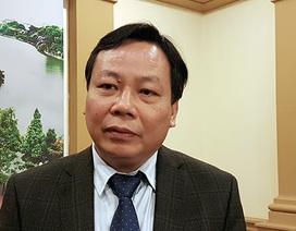 Cách chức cán bộ Sở Ngoại vụ Hà Nội để răn đe đội ngũ công chức