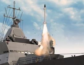 Ấn Độ, Israel phối hợp thử tên lửa tầm xa