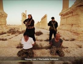 IS tung video đe dọa tấn công nước Đức và Thủ tướng Merkel