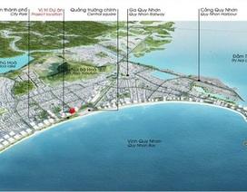 Hoa Sen chi 3,5 tỷ tìm nhà tư vấn thiết kế khu phức hợp tại TP. Quy Nhơn