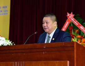 Chủ tịch tập đoàn lớn tiết lộ bí quyết khởi nghiệp cho sinh viên