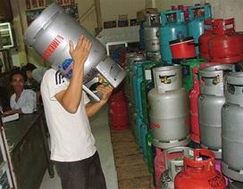"""Bộ Tài chính: """"Không được tăng giá gas bất hợp lý"""""""