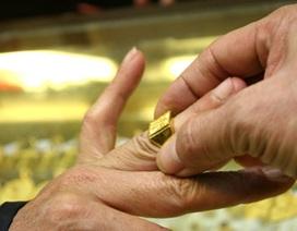 Giá vàng vọt mốc 42 triệu đồng/lượng