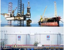 Thanh tra 6 doanh nghiệp xăng dầu đầu mối