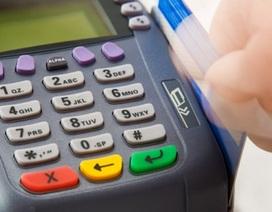 Thủ đoạn mới của tội phạm thẻ tín dụng