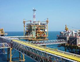 """""""PetroVietnam vẫn khai thác dầu khí bình thường trên Biển Đông"""""""