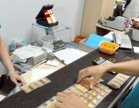 Thêm 26.000 lượng vàng tiếp tục được tung ra thị trường
