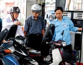 Thủ tướng quyết định chưa tăng giá xăng dầu
