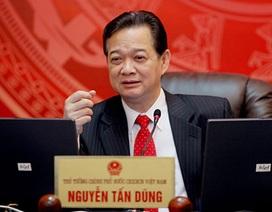 Thủ tướng: Không để tình trạng cổ đông lớn chi phối ngân hàng
