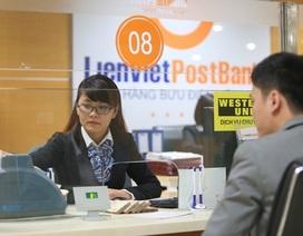 """LienVietPostBank: """"Lộc xuân tràn đầy, Tết vui sum vầy"""" với dịch vụ Western Union"""
