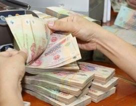 Giao dịch từ 300 triệu đồng phải báo cáo Ngân hàng Nhà nước