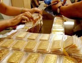 24.000 lượng vàng ế vì giá cao, NHNN nói gì?