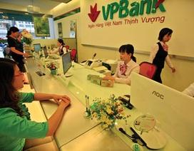 Nhiều ưu đãi cho chủ thẻ Vietnam Airlines - VPBank Platinum MasterCard