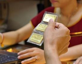 """Gần 1 tấn vàng """"Nhà nước"""" được bán rẻ hơn thị trường"""