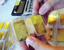 """Tiếp tục bán """"hết veo"""" 25.600 lượng vàng """"Nhà nước"""""""