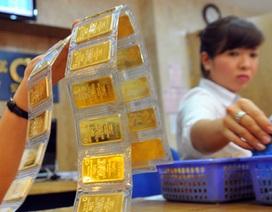 Ngân hàng Nhà nước tiếp tục mở thầu 26.000 lượng vàng