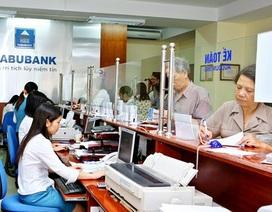Buộc đóng cửa phòng giao dịch ngân hàng thua lỗ