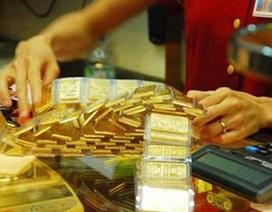 """Tiếp tục chào bán 1 tấn vàng """"Nhà nước"""""""