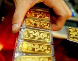Ngân hàng, doanh nghiệp mua toàn bộ 26.000 lượng vàng đấu thầu