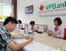 """VPBank """"mách nước"""" doanh nghiệp vay vốn ngân hàng"""