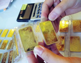Sáng mai, chào bán tiếp 26.000 lượng vàng