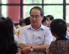 """Phó Thủ tướng Nguyễn Thiện Nhân: """"Chênh lệch giá vàng sẽ được thu hẹp dần"""""""