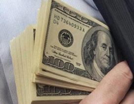 Tội phạm ngân hàng chưa có dấu hiệu giảm