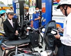 Bộ Tài chính: Không tăng giá xăng, dầu