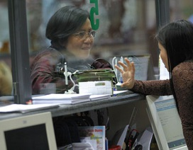 Vietcombank bất ngờ thu phí chuyển khoản nội mạng