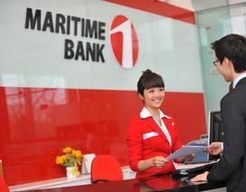Maritime Bank trình cổ đông kế hoạch nhận sáp nhập một TCTD khác