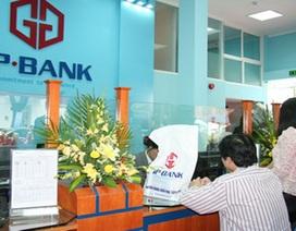"""""""Số phận"""" của GP. Bank vẫn chưa được định đoạt"""