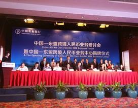LienVietPostBank ký kết hợp tác với Ngân hàng Nông nghiệp Trung Quốc
