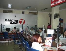 Maritime Bank nhận sáp nhập Mekong Bank với tỷ lệ hoán đổi 1:1