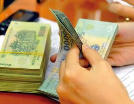 Lương bình quân của ngân hàng nào cao nhất năm 2013?