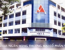 VietABank cũng xin sáp nhập với một tổ chức tín dụng khác