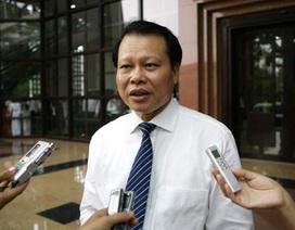 Phó Thủ tướng Vũ Văn Ninh: 90% doanh nghiệp FDI đã sản xuất trở lại