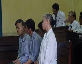 Nhóm buôn bán trẻ em gây chấn động Sài Gòn lãnh 60 năm tù