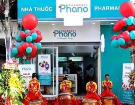 Hệ thống nhà thuốc Phano chào đón thêm thành viên mới