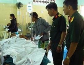 Triệu tập CSGT cho đồng nghiệp mượn xe gây tai nạn thương tâm