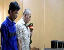 Tổ chức cho người Trung Quốc trốn sang Campuchia