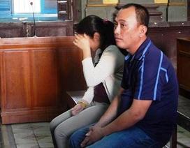 """Vợ chủ """"tập đoàn"""" mát xa kích dục Tân Hoàng Phát thoát án tù giam"""