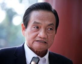 """TS Trần Du Lịch: """"Làm sân bay Long Thành mà lãng phí là có tội với dân"""""""