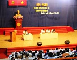 Cử tri TPHCM mong Quốc hội cân nhắc kỹ dự án sân bay Long Thành