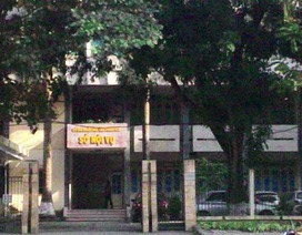 Tiếp thông tin vụ dừng thi tuyển chức danh hiệu trưởng Trường Chuyên Lam Sơn