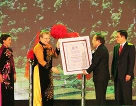 Tràng An chính thức trở thành di sản thế giới kép đầu tiên Đông Nam Á