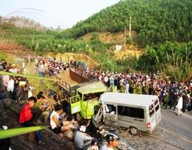 Vụ tai nạn 9 người chết: Không khởi tố vụ án
